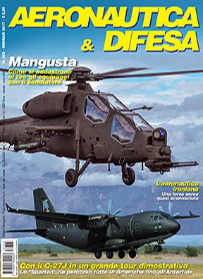 [IT] Aeronautica & Difesa
