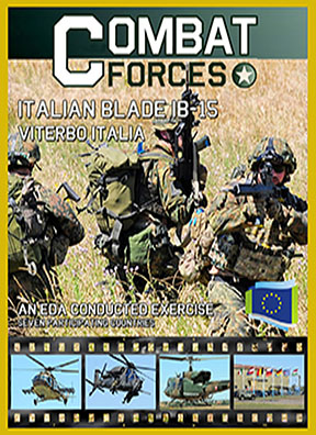 [E] Combat Forces