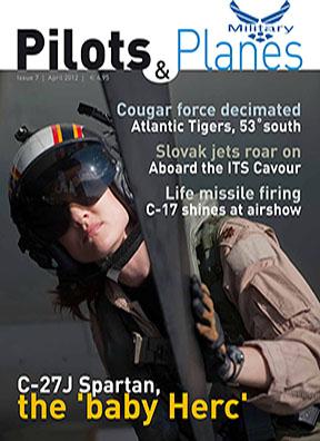 [NL] Pilots & Planes Military