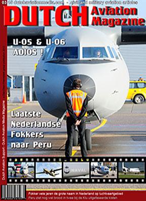 [NL] Dutch Aviation Magazine
